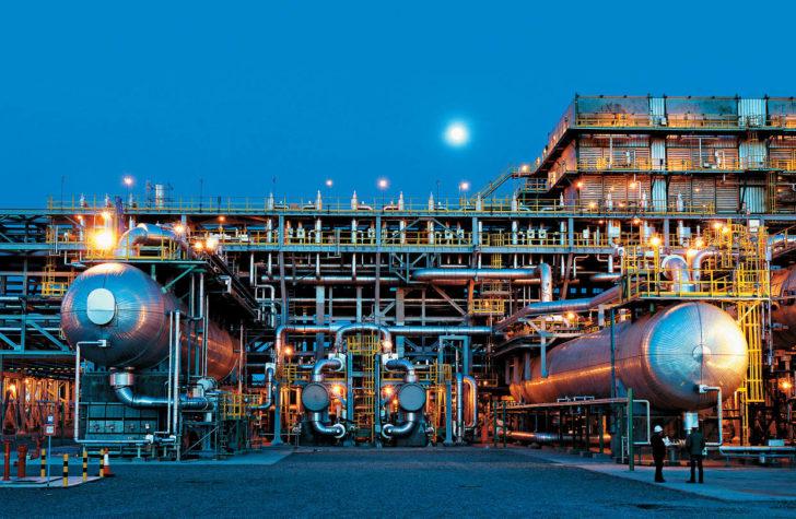 tengiz camp petrolier